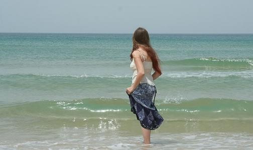 Крымские пляжи опасны для здоровья отдыхающих