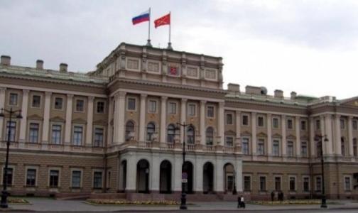 В Петербурге будет свой закон об основах охраны здоровья граждан