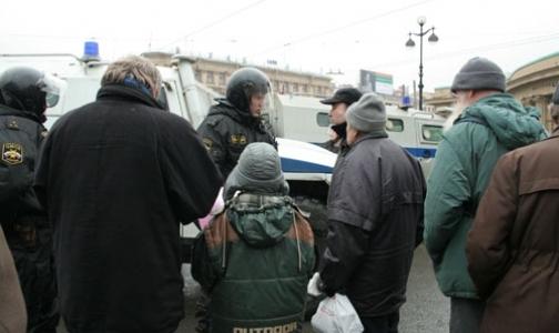 Полицейских обязали интересоваться здоровьем задержанных