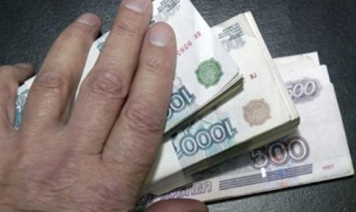 В Петербурге терапевта осудили за взятку