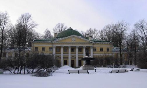 Петербуржцы провели пикет против переезда ВМА