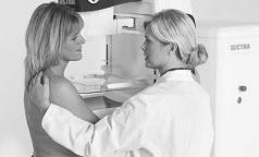 Зачем нужно регулярно делать маммографию