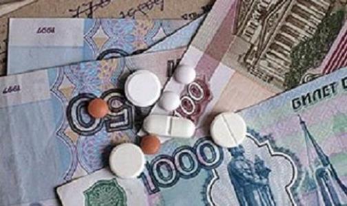 Комитету по здравоохранению предъявят иски о возмещении потраченных на лекарства денег