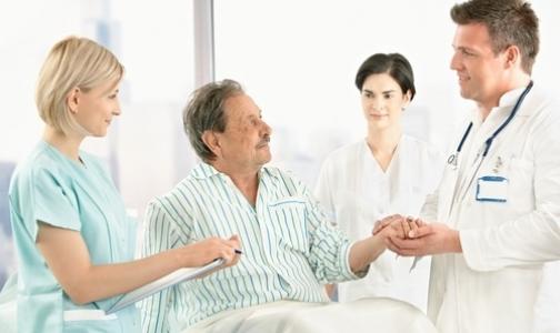 В Петербурге учат, как жить с онкологическим диагнозом