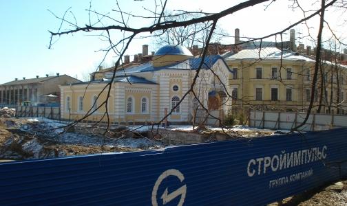 Метельский ответил депутатам на запрос о судьбе ВМА имени Кирова