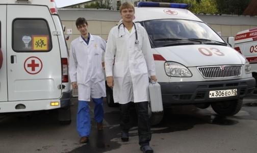 Взгляд читателя «Доктора Питера» на молодых врачей из кабины «Скорой»