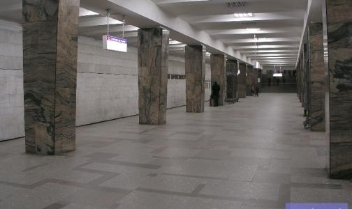 На станции метро «Ленинский проспект» появятся подъемники для инвалидов