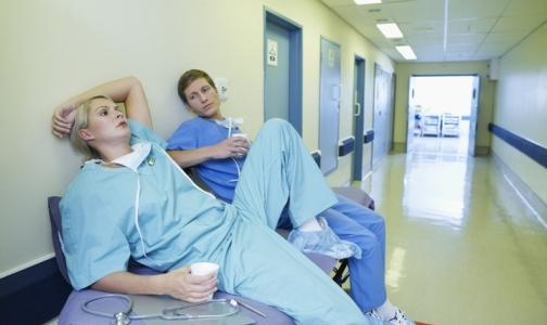 Знания выпускников-медиков соответствуют уровню середины 80-х годов