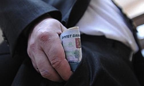 Генпрокуратура выявила нарушения в деятельности Федерального фонда ОМС