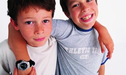 Петербургские подростки начали проявлять повышенный интерес к гомосексуализму