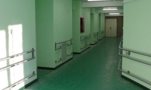 В Гатчинском психоневрологическом интернате лечат пациентов против их воли
