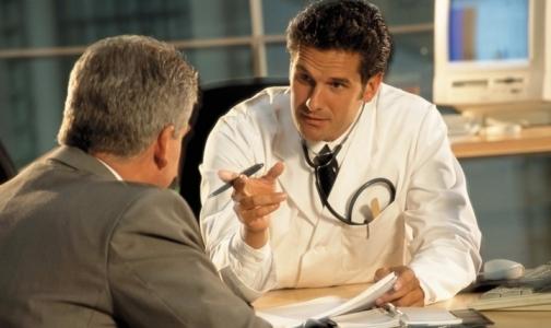 Очередей в поликлиниках не будет, а врачи смогут узнать о пациенте все