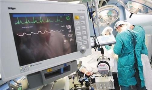 В регионах России буксуют программы модернизации здравоохранения