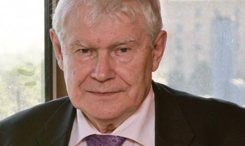 Главный офтальмолог Петербурга: «Катаракту будем лечить в поликлиниках»