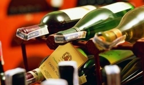 Госдума может увеличить возрастной ценз на продажу алкоголя