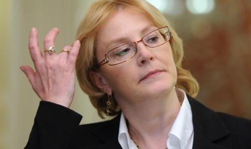 Вероника Скворцова может заработать 7 миллионов долларов на своем лекарстве