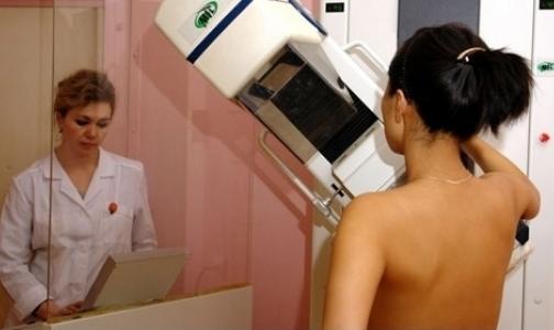 В Петербурге сделали 70 уникальных для России операций рака молочной железы