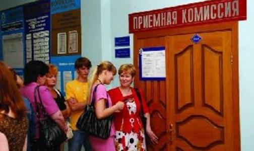 Сколько бюджетников примут медицинские вузы Петербурга