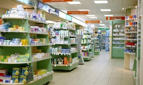 Петербургской сети аптек вручили премию «Лучшая аптека–2012»