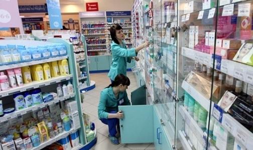В России может закрыться 40 процентов аптек