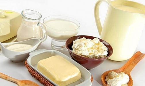 Можно ли покупать в Петербурге молочную продукцию без риска для здоровья
