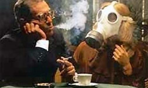 Запрет курения в общественных местах сократит количество инсультов в России в 4 раза