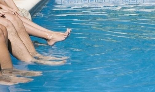 Почему в Петербурге требуют справки в бассейн, хотя это незаконно