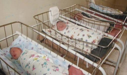 Детская смертность в Петербурге выросла на 30%