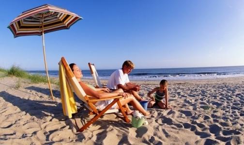Все пляжи Геленджика безопасны для купания