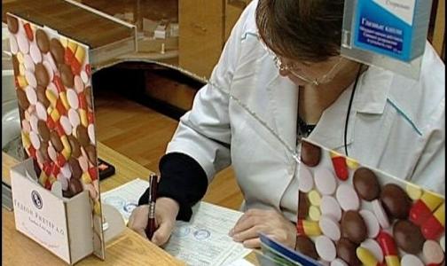 Петербургские фармацевты получают на 30% меньше московских коллег
