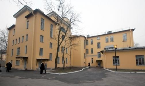 Новый корпус петербургской больницы «Детская психиатрия» будет принимать 220 детей