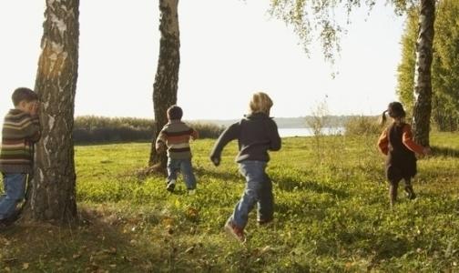 Петербургских детей-инвалидов оставили без летней реабилитации