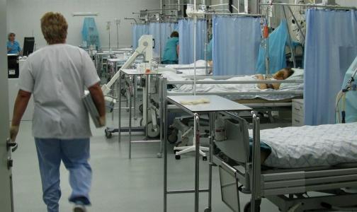 Петербургским больницам запретят лечить онкологических больных