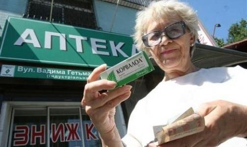 Какие льготные лекарства уже поступили в аптеки Петербурга