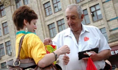 Откровения волонтера, собирающего деньги для детей, больных раком