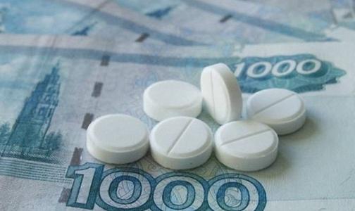 Минздрав неожиданно решил лишить регионы права закупать лекарства для льготников