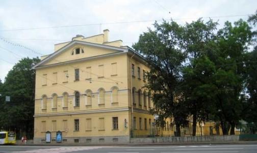 Окружной госпиталь переводят с Суворовского проспекта в Подмосковье