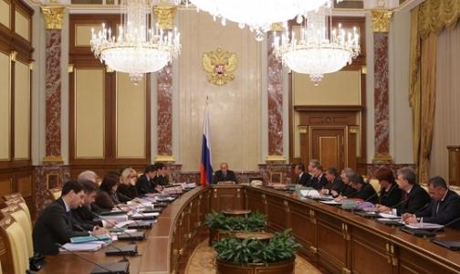 Госдума заподозрила правительство в коррупции
