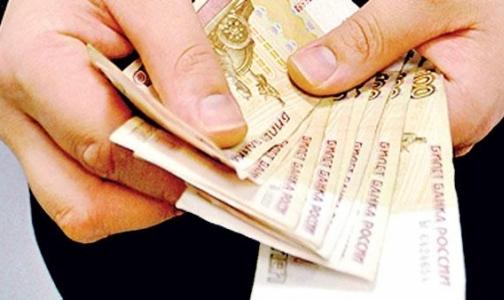 Скворцова пообещала врачам среднюю зарплату в 90 тысяч рублей