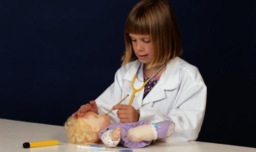 Как проходят осмотры у врачей в молодежных консультациях Петербурга