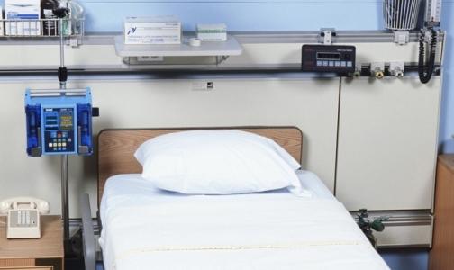 В Петербурге затягивают очереди к специалистам и не обеспечивают беременных лекарствами