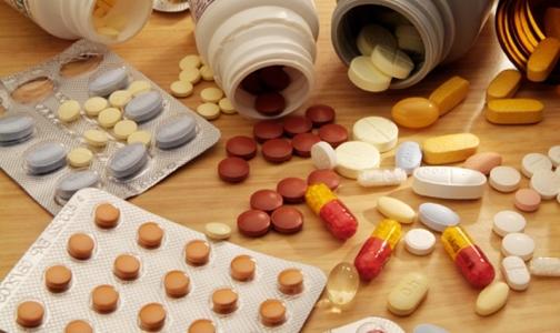 Лекарства для льготников Петербурга уже закуплены