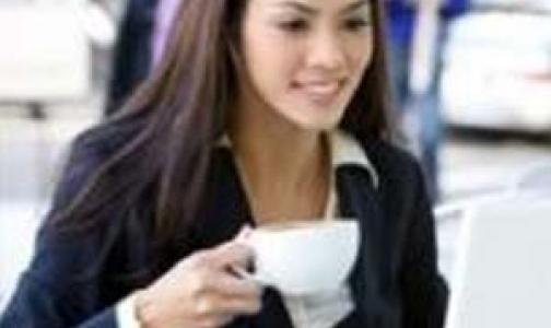 Какой напиток больше всего подходит офисному работнику