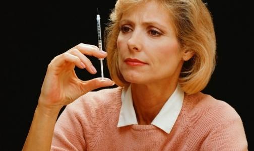 В Ленобласти от гриппа привьют каждого пятого