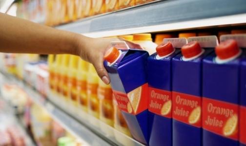 Онищенко учит, как реагировать на некачественный товар в магазине