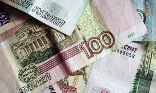 Государство готово потратить в будущем году 2,5 триллиона рублей на здравоохранение