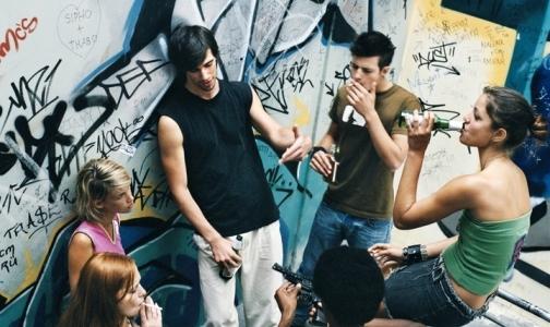Каждый пятый петербургский студент хочет легализовать наркотики