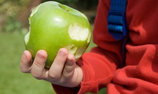 Как убедить детей есть больше овощей?