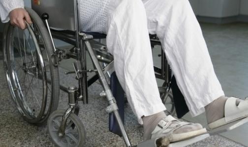 Почему инвалиды Петербурга боятся пользоваться отечественными протезами