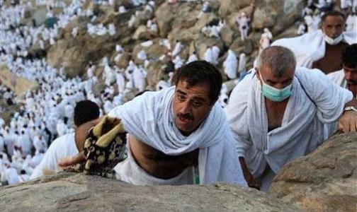 Роспотребнадзор усиливает санитарный контроль за паломниками-мусульманами
